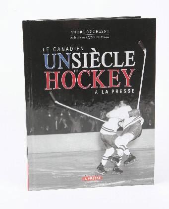 Le centenaire du Canadien amène la publication de nombreux ouvrages et numéros...