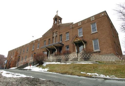 Le Cégep de Sherbrooke a fait l'acquisition de... (Archives La Tribune)