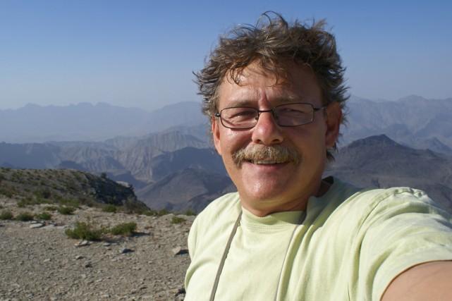 «J'ai étudié en génie forestier dans les années 80. Une vingtaine d'années - et...