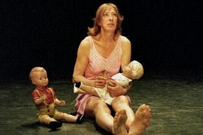 Vanessa Van Durme a 60 ans et derrière...