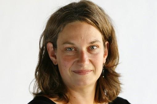 La journaliste Katia Gagnon... (Photo Robert Mailloux, La Presse)