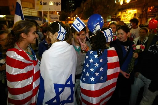 Israël ne disposera plus d'un «chèque en blanc» auprès de la nouvelle... (Photo: AP)
