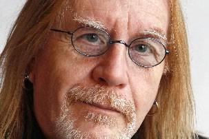 Roger Des Roches... (Photo: Robert Mailloux, La Presse)