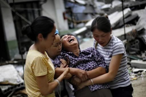 Dans ces 10 plus graves catastrophes et accidents,... (Photo: AP)