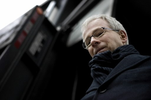 Stéphane Dion... (Photo: PC)