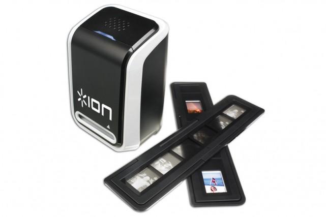 Le SLIDES 2 PC d'ION Audio...