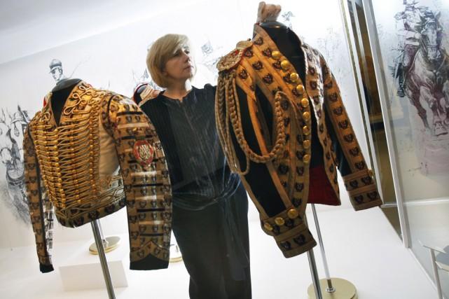 Le musée Victoria and Albert de Londres entrouvre à partir de mercredi les... (Photo: AFP)