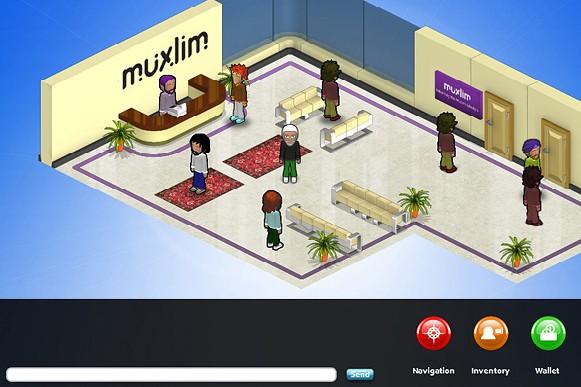 Le site Muxlim Pal...