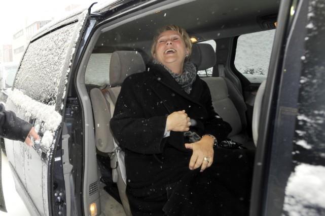 Le Parti québécois a retrouvé sa fougue, tout comme le mouvement souverainiste,... (Photo La Presse Canadienne)