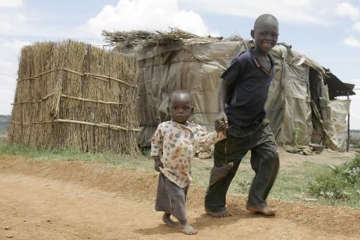 Près de 60 000 personnes pourraient être infectées... (Photo: Reuters)