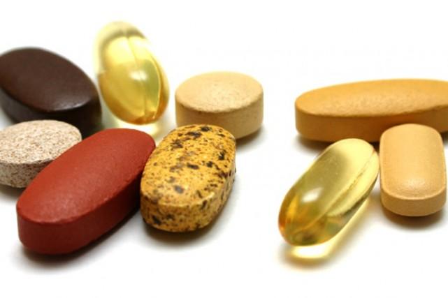 Près d'un demi-million de comprimés, dont des stéroïdes anabolisants et du... (Archives La Presse)