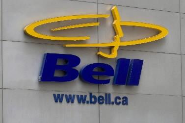 Sept ans après avoir quitté Bell, je trouve surprenant et troublant que des... (Photo: PC)