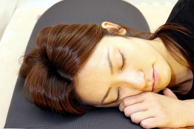 Des chercheurs japonais ont mis au point une technologie capable de reproduire... (AFP)