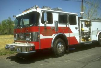 Un pompier de New York a été interpellé et risque jusqu'à sept ans de prison...