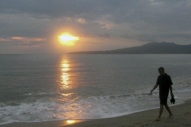 Les voyageurs qui s'envoleront vers Puerto Vallarta cet... (Photo: La Presse)