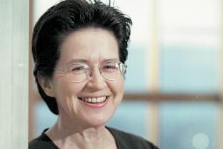 Lorraine Vaillancourt, directrice artistique, pianiste et chef d'orchestre... (Photo: archives La Presse)