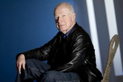 Le metteur en scène Peter Brook... (Photo: Alain Roberge, La Presse)