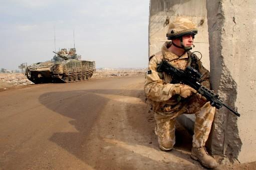 Un rapport du gouvernement américain, non publié, déclare que les efforts menés... (Photo: AFP)
