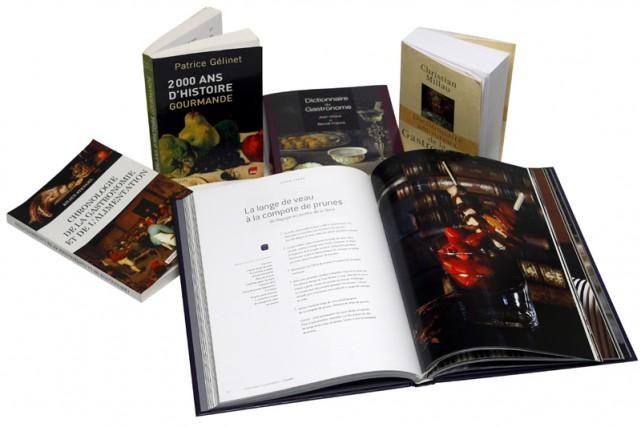 On le sait, les livres de cuisine trônent aux sommets des ventes des...