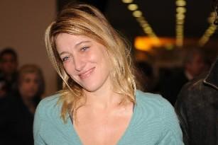 Valeria Bruni-Tedeschi... (Photo: AFP)