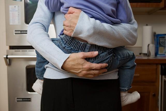 Basta. Cette tendance parentale d'en faire trop a suffisamment duré: ces trop...