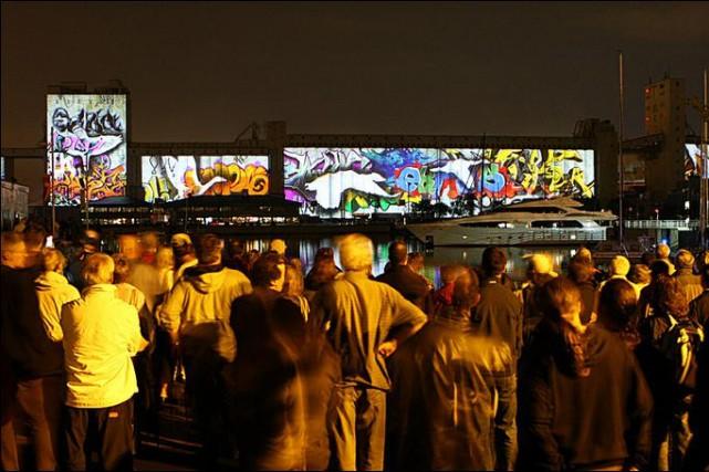 Le moulin à images de Robert Lepage survivra à 2008. Alors qu'une récession... (Photo: archives La Presse)