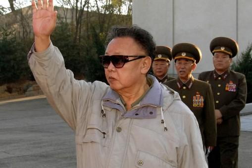 Kim Jong-Il.... (Photo: Reuters)