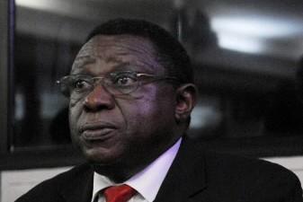 L'ancien chef de cabinet du ministère de la... (Photo: AFP)