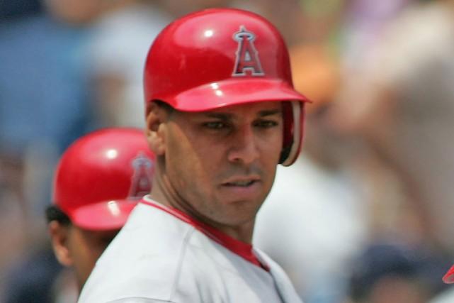 Juan Rivera... (Photo: Reuters)
