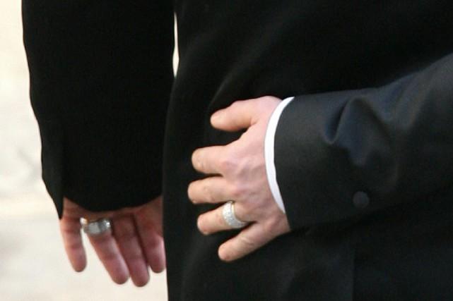 Les opposants aux mariages homosexuels ont annoncé vendredi vouloir... (Photo: Reuters)