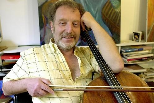 Yuli Turovsky, directeur-fondateur de l'ensemble I  Musici... (Photo: archives La Presse)