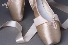 Olga Lepechinskaïa, étoile des ballets du Bolchoï pendant 30 ans du temps de...
