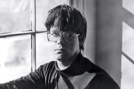 William Vollmann... (Photo: archives La Presse)