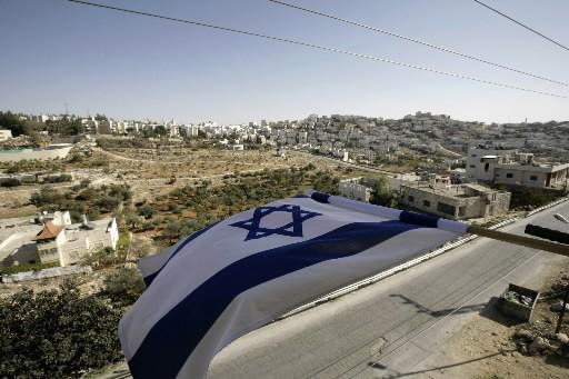 L'immigration juive en Israël a enregistré une baisse brutale en 2008,... (Photo: Reuters)