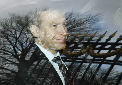 Yves Leterme... (Photo: Reuters)