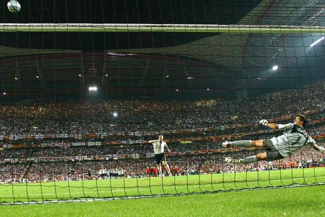 Le stade de la Luz à Lisbonne... (Photo: PC)