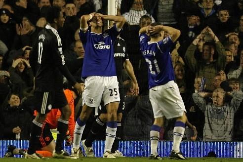 Les quatre grosses cylindrées du Championnat d'Angleterre, Liverpool, Chelsea,... (Photo: AP)