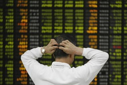 La récession en cours risque de voir exploser le nombre de suicides, redoutent... (Photo: Reuters)