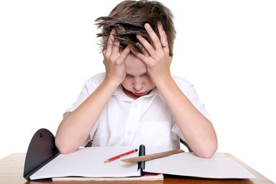 Le taux de réussite des élèves de sixième... (Photothèque Le Soleil)