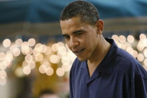 Barack Obama... (Photo: AP)