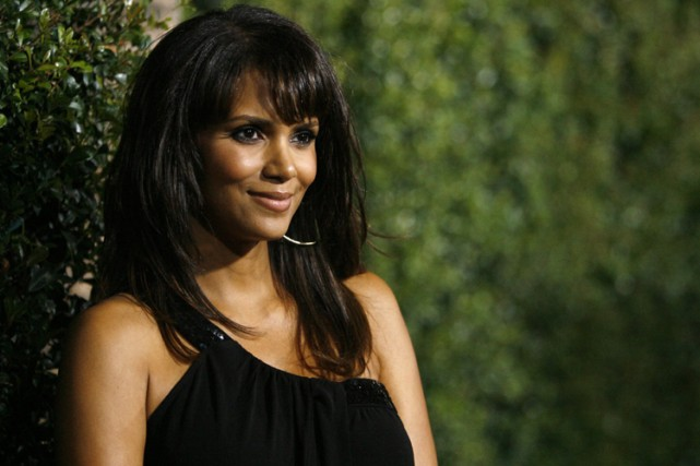 Halle Berry... (Photo: Reuters)