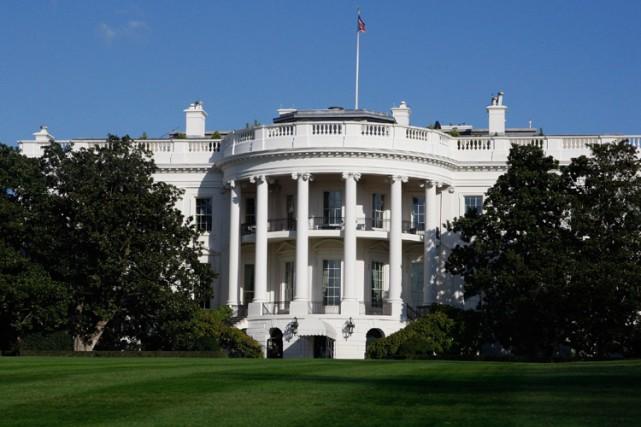 Un porte-parole de la Maison-Blanche a appelé vendredi l'Inde et le Pakistan à... (Photo: AP)