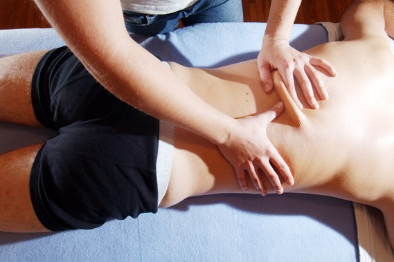 massage erotique en groupe Ermont