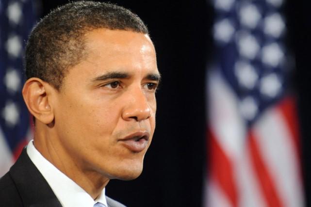 La cérémonie d'investiture de Barack Obama aura lieu... (Photo: AFP)