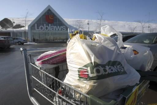 Tous les supermarchés seront fermés le 1er janvier.... (Photo: André Pichette, La Presse)