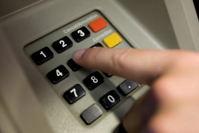 Un fraudeur aux nombreux antécédents qui croyait passer sous le radar à... (Photo: archives La Presse)