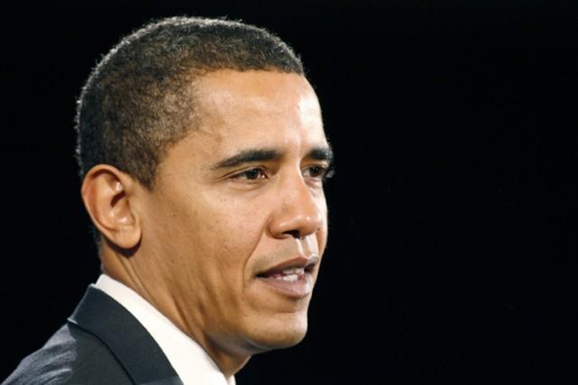 Trois Américains sur quatre estiment que le président élu Barack Obama est un... (Photo: Reuters)