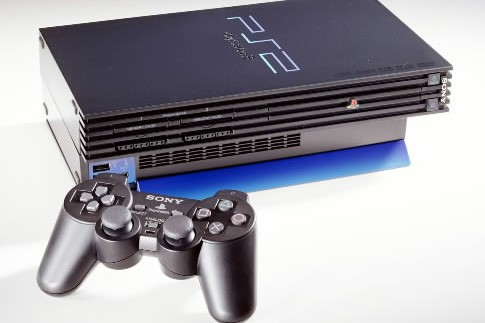 La PS2... (Photo: Reuters)