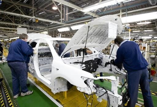 Alors que se multiplient les rumeurs voulant que General Motors puisse se... (Photo: Reuters)