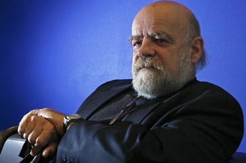 Serge Bouchard... (Photo: Robert Mailloux, La Presse)